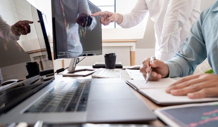 Dansk erhvervsliv udvikler efterspurgte IT-løsninger, men brugen kan fortsat være højere
