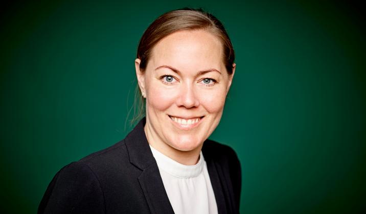Roesgaard byder ny statsautoriseret revisor velkommen
