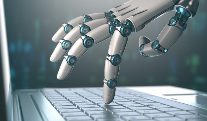 Gratis softwarerobotter til alle virksomheder