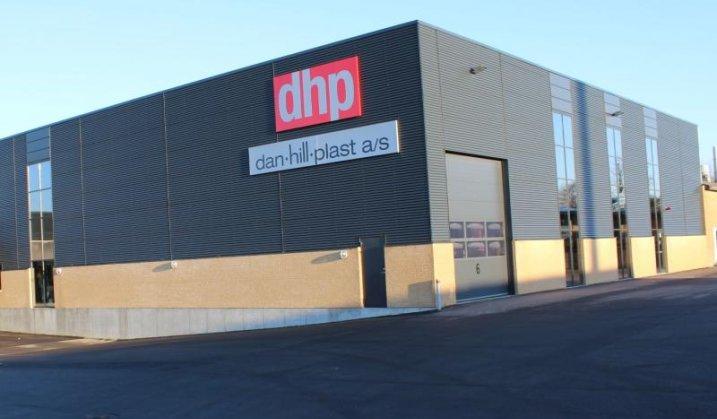 Roesgaard bistår med salget af Dan Hill Plast A/S