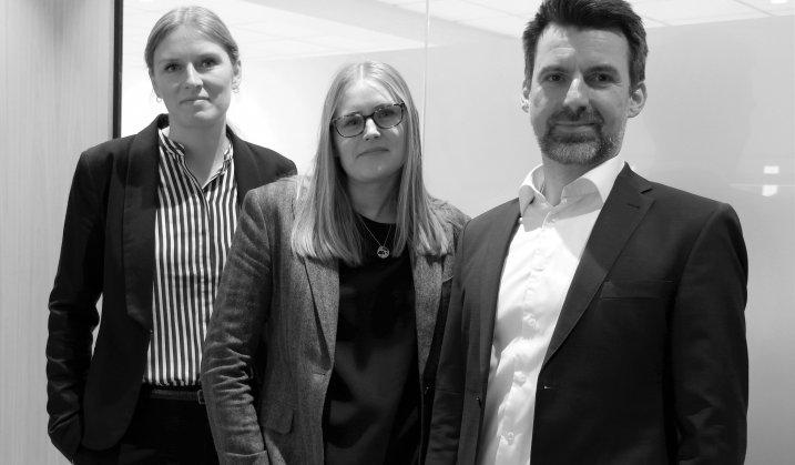 Roesgaard udvider holdet med nye skatteeksperter
