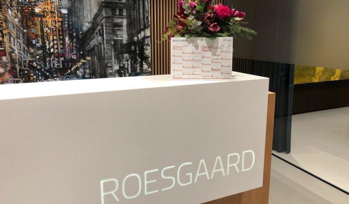 Roesgaard kalenderen 2021