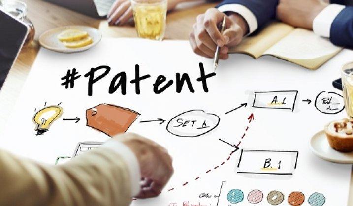 Arbejder du strategisk med dine patenter?