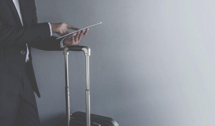Skattemæssige forhold ved rejser (bortset fra kørsel)