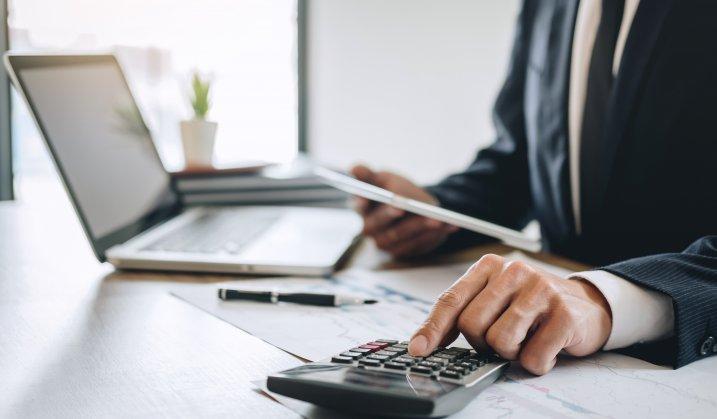 Er du selvstændigt erhvervsdrivende? Så husk at ændre din forskudsopgørelse for 2020 senest i dag kl. 16