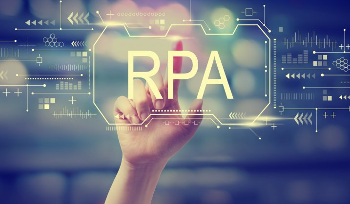Robotic Process Automation (RPA) frigiver ressourcer til værdiskabende opgaver
