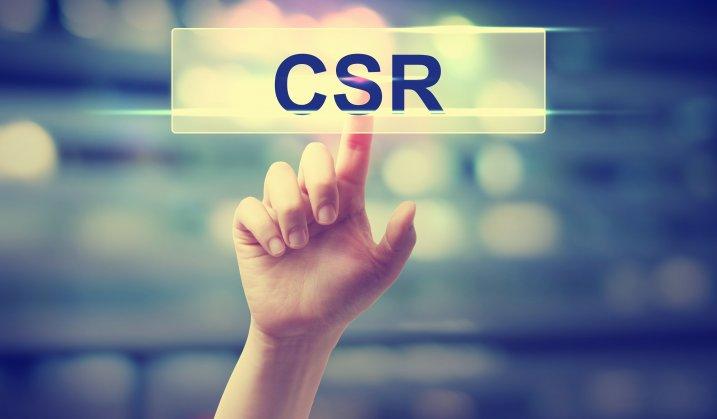 CSR i små og mellemstore virksomheder