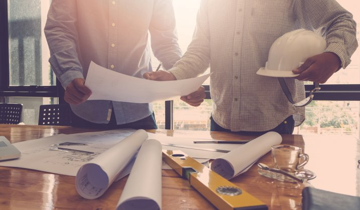 Byggevirksomheder kigges efter i sømmene
