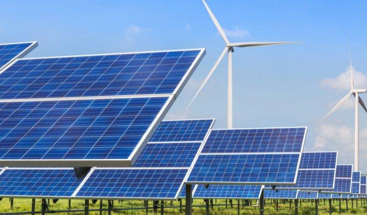 Investeringer i solceller kan ikke bruges til generationsskifte
