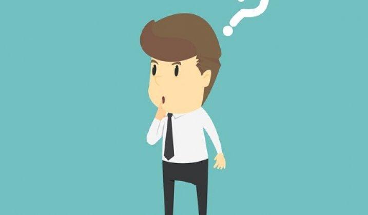 Er du selvstændigt erhvervsdrivende eller lønmodtager?