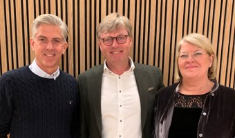 Roesgaard bistår med delvist salg af Flowconcept ApS