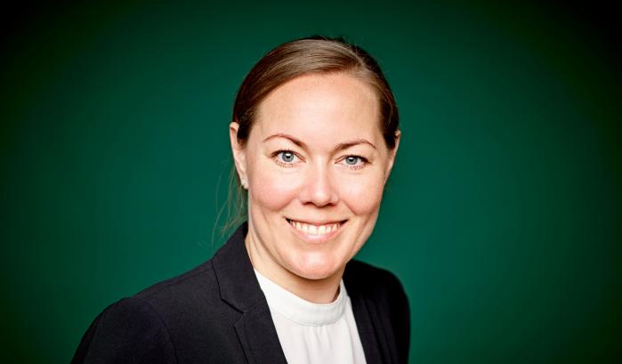 Anne Kragh Nørgaard