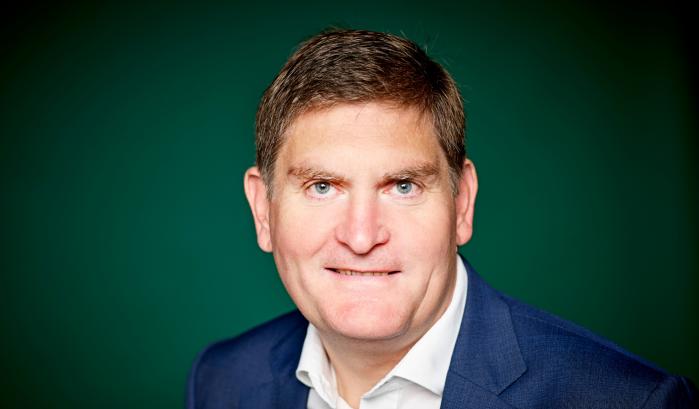 Jørgen Duedahl Klinkby