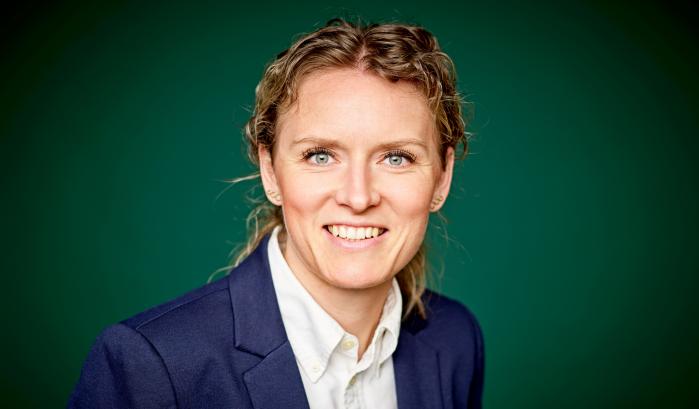 Kirsten Helene Balle