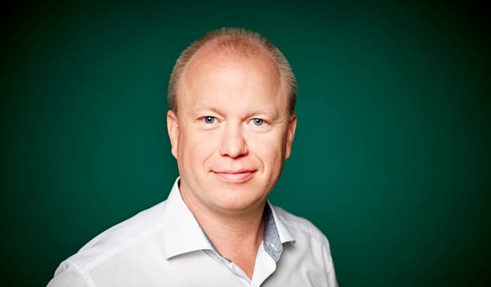 Michael Mortensen