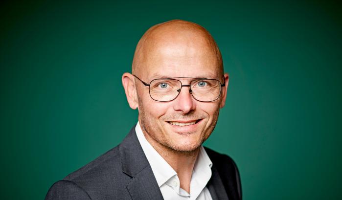 Poul Erik Nielsen